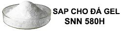 SAP CHO ĐÁ GEL SNN 580H