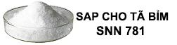 SAP CHO TÃ BỈM SNN 781